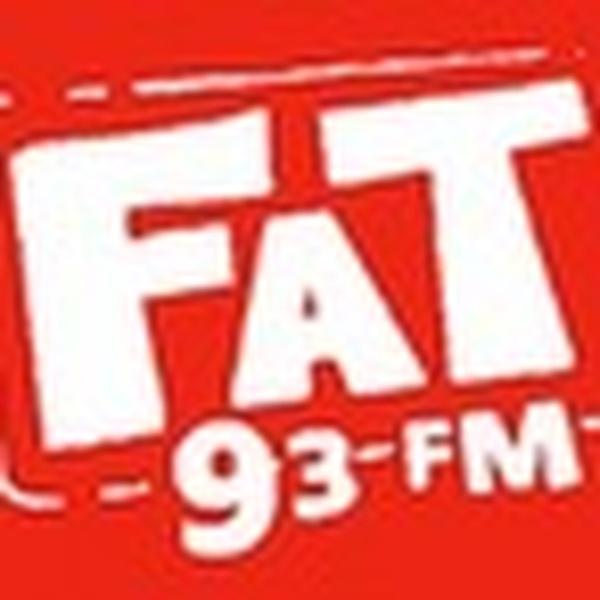 93.0 Fat FM Chiang Rai