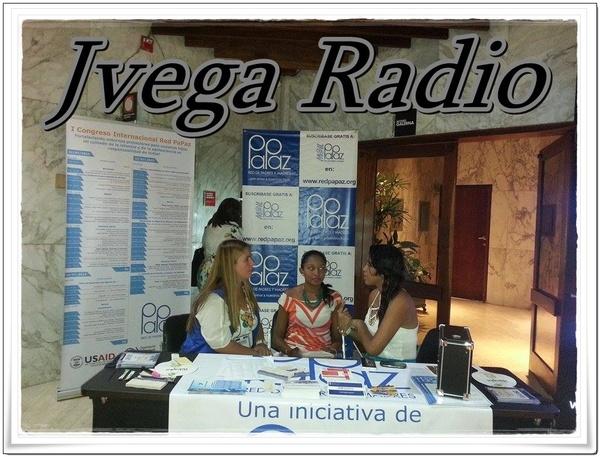 Jvega Radio