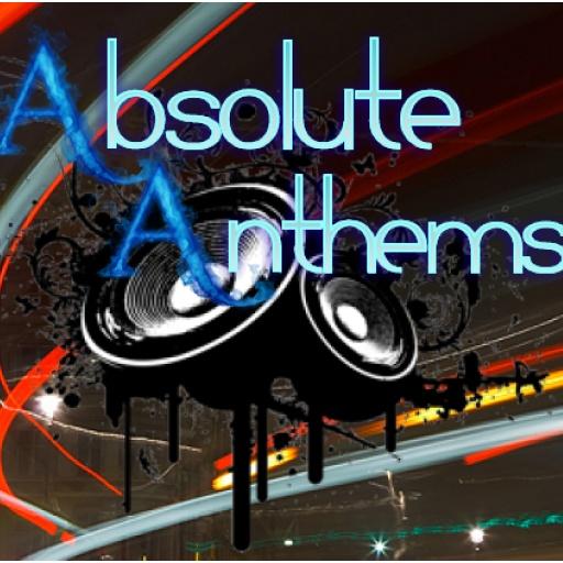 AbsoluteAnthems