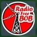 RadioFreeBob Logo