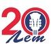 Radio Chanson Tyumen 101.0 Logo
