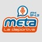 Meta FM 94.1 Logo