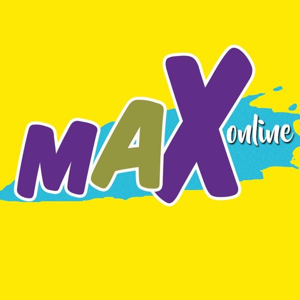 MAX Online Radio