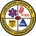 Lancaster County-Wide Communications Logo