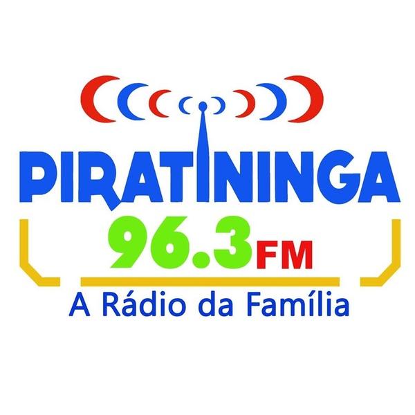 Rádio Piratininga 96,3 FM