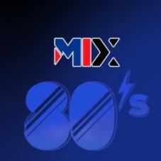 Mix - Mix 80s
