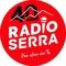 Radio Serra 98 Logo