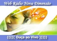 Web Rádio Nova Dimensão