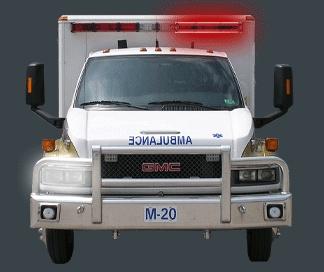 Putnam County, WV EMS