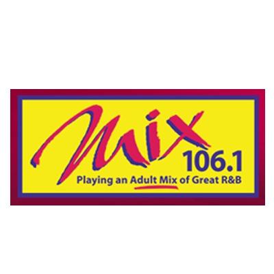 Mix 106.1 - WMXU