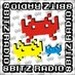 8Bitz Radio Logo