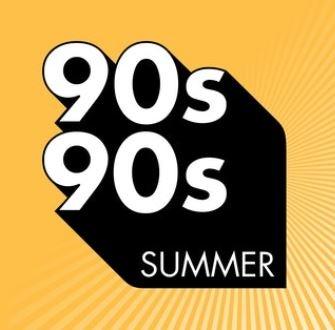90s90s - Summer