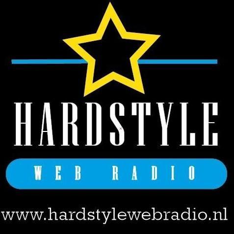 Hardstyle Webradio