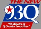 The New 93Q - KKBQ