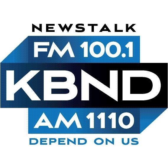 Newstalk 1110 - KBND