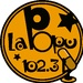 Radio La Popu Logo