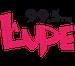 La Lupe - XHGZ-FM Logo
