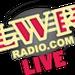 LWR Radio - R'n'B / Hip Hop Logo