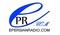 E Persian Radio Logo