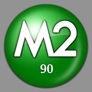 M2 Radio - M2 90