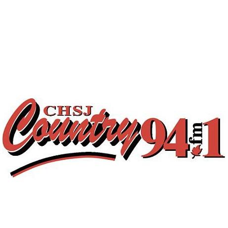 Country 94 - CHSJ-FM