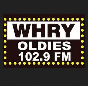 Oldies 95.3 & 102.9 - WHRY