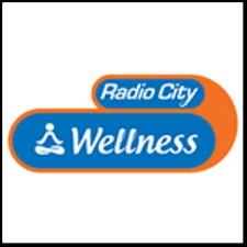 Radio City - Wellness