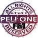 Peli One FM Logo