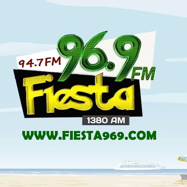 Radio Fiesta 1380 AM - WWRF