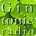 GinTonicRadio Logo