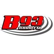 B93.7 - KBRK-FM