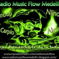 Radio Music Flow Medellin