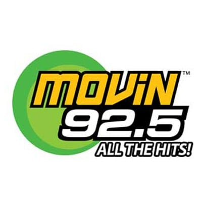 MOViN 92.5 - KQMV