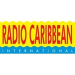 Radio Caribbean International Logo