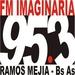 FM Imaginaria Logo