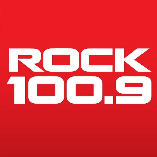 ROCK 100.9 - CHXX-FM