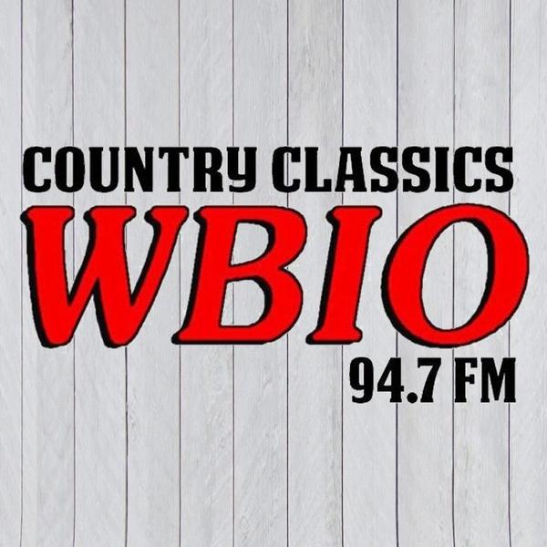WBIO 94.7 - WBIO
