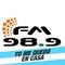 FM Ceferino Logo