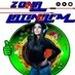 Zona Latina FM Logo