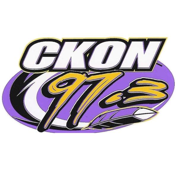 97.3 CKON - CKON-FM