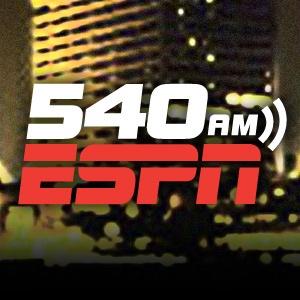 94.5 ESPN - WKTI