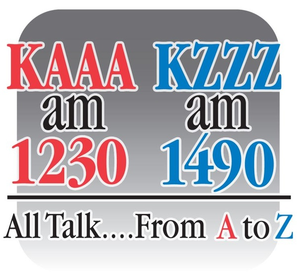 Talk A to Z Radio - KAAA
