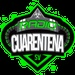 Radio Cuarentena Sv Logo