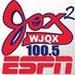 ESPN Jox 2 - WJQX  Logo