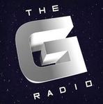 THE G RADIO Logo