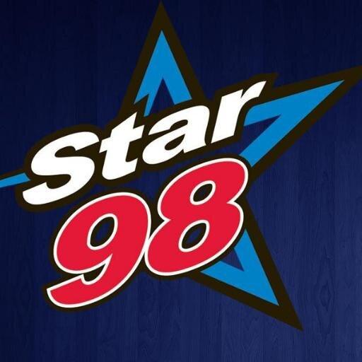 Star 98 - KLLP