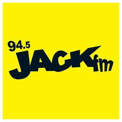 94.5 JACK fm - CKCK-FM