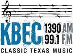 KBEC  Logo