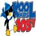 Kool Hits 105.7 - WLGC-FM Logo