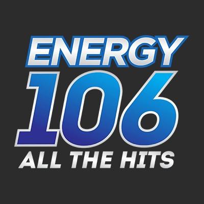 Energy 106 - CHWE-FM